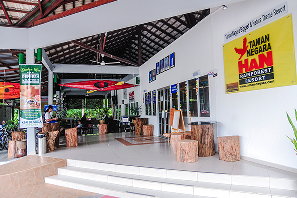 XCAPE RESORT
